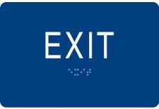Entrance / Exit
